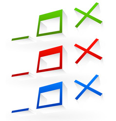 application or software control buttons minimize vector image