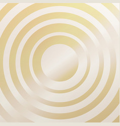 circle shape sound speaker background vector image