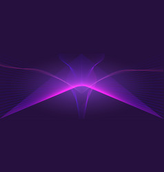 abstract pattern lines art design blended lines vector image
