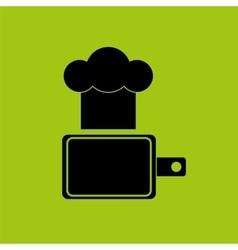 Kitchen tools food Cookware vector