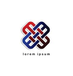 Celtic theme logo logotype art vector