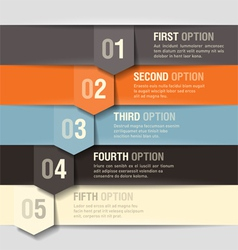 Design template vector image vector image