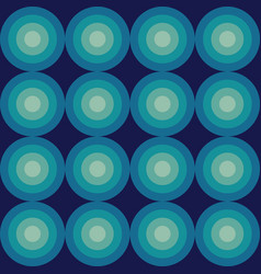 Abstract blue background concept design graphic vector