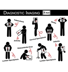 Diagnostic Imaging vector
