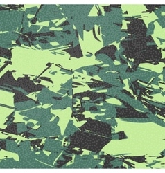 Army camouflage background green vector
