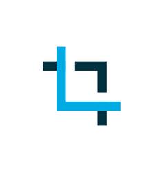Capture icon colored symbol premium quality vector