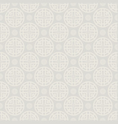 pattern 0013 7 star and cross vector image
