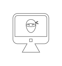 Incognito security vector