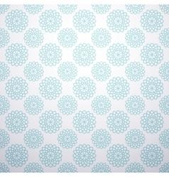 Vintage seamless pattern endless texture vector