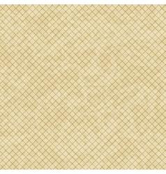 EPS10 vintage grunge old seamless pattern texture vector image