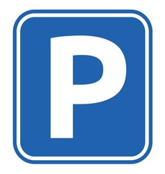 Parking no resize vector