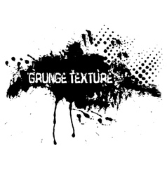 Grunge texture Abstract template background vector image vector image