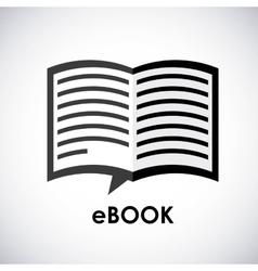 download e-book design vector image