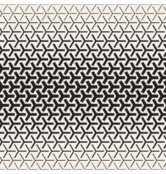 Triangular Shapes Halftone Lattice vector