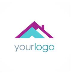 Rorealty logo vector