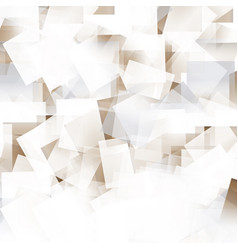 background pattern abstract sheets with brightness vector image