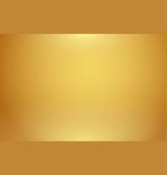 abstract background gradient golden gold luxury vector image vector image