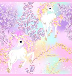 Pink Glitter Wallpaper Unicorn Vector Images Over 180