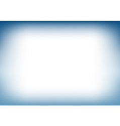 Snorkel Blue Copyspace Background vector image