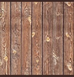 Knotted planks square background vector