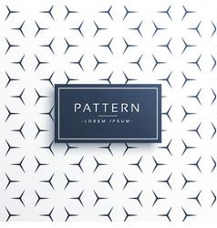 Minimal pattern background vector
