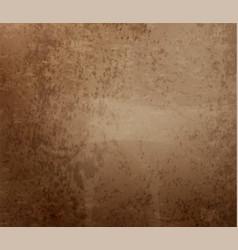 vintage shabbackground with grange vold vector image