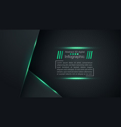 Paper light background - business template vector