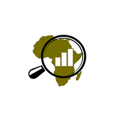 african business development specialists vector image
