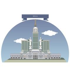 Mecca vector