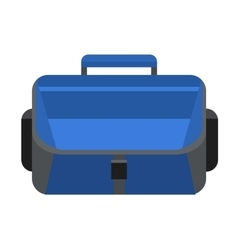 Business case vector image