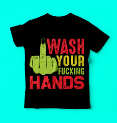 Covid 19wash your ing hand reduce your risk vector