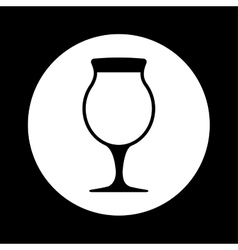 Drinks icon design vector
