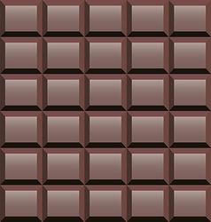 chocolate2 vector image
