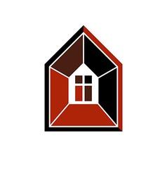 Property developer conceptual business icon vector image