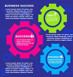 BusinessIdea-01 vector image