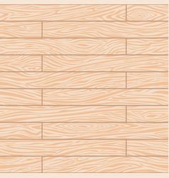 seamless boardwalk background vector image