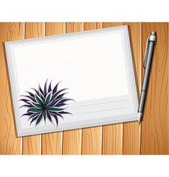 Envelop vector image