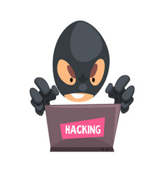 Personal information theft vector