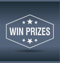 Win prizes vector