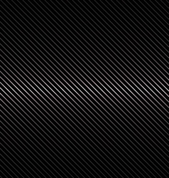background with a metallic strips vector image