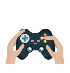 Control player videogame vector