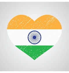 emblem of india vector image vector image