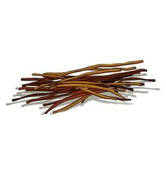 Sticks vector
