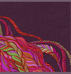 Abstract backgroung vector