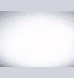 crumpled paper light gray texture vector image