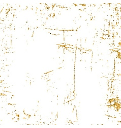 light grunge gold white texture dolgen vector image