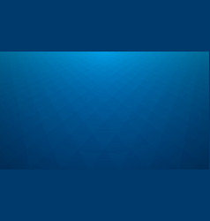 blue wide screen abstract background vector image
