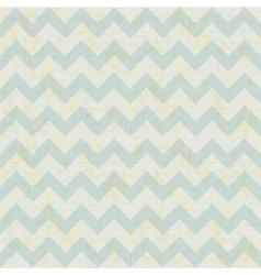 Retro vintage popular zigzag chevron vector