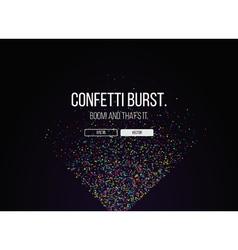 051016 1028 confetti burst vector