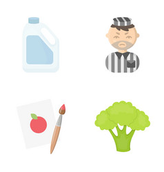 Useful business ecology and other web icon in vector